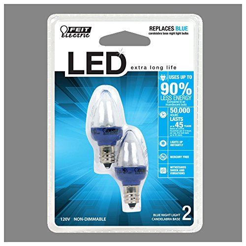 Feit Electric 1 Watt Led Light Bulbs in Florida - 5
