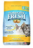 Blue Buffalo 840243112876 Naturally Fresh Ultra Odor Control Litter 14Lb