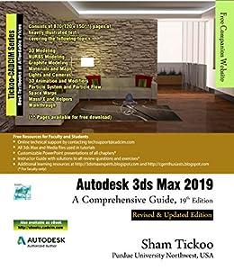 Autodesk 3ds Max Ebook
