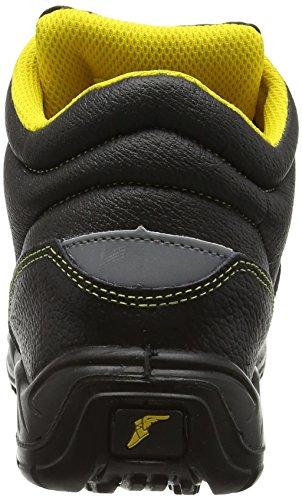 Goodyear Gybt862 - Botas, color Negro, talla 39 EU