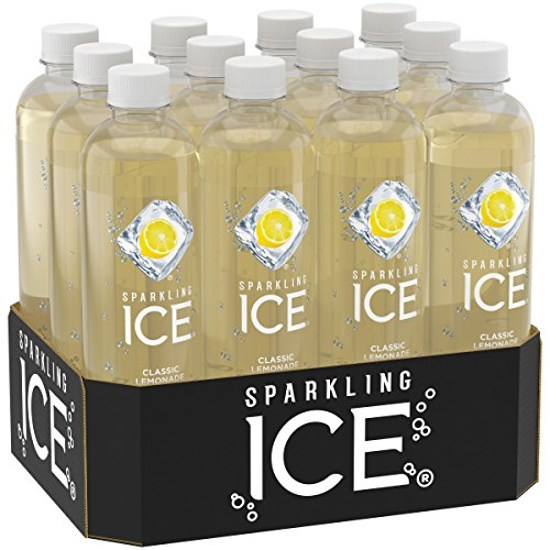 Sparkling Lemonade Ounce Bottles Pack product image