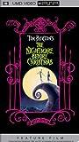 Tim Burton's The Nightmare Before Christmas [UMD for PSP] Image