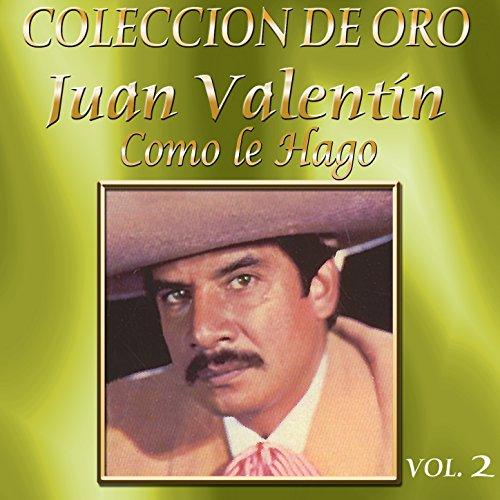 ... Colección de Oro, Vol. 2: Como.