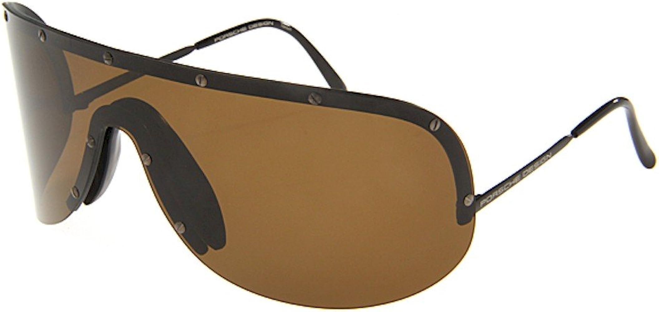 Porsche Design - Gafas de sol - para hombre negro mate ...