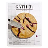 download ebook gather journal: issue 3, spring/summer 2013, rough cut pdf epub