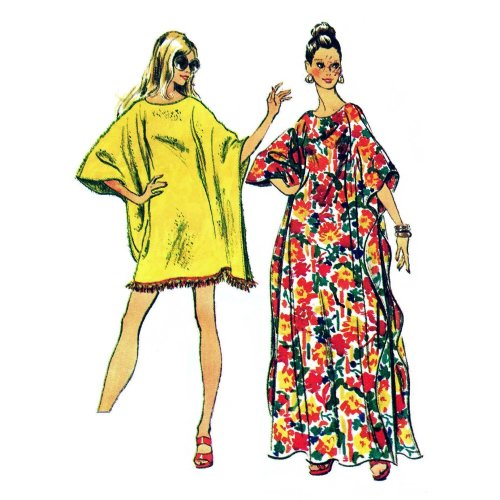 70s Sewing Patterns - 5