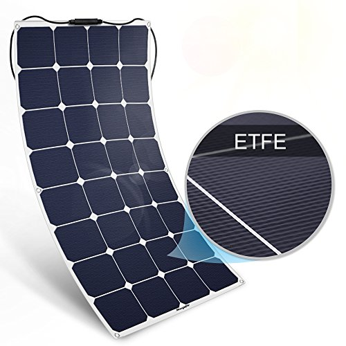 Portable Flexible Solar Panels - 1