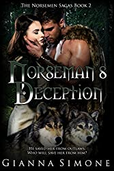 Norseman's Deception (The Norsemen Sagas Book 2)