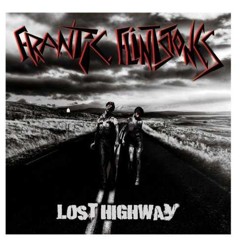 Cd Lost Highway (Lost Highway)
