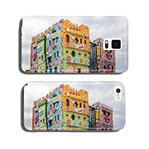 Bites house in the world cell phone cover case Samsung S6