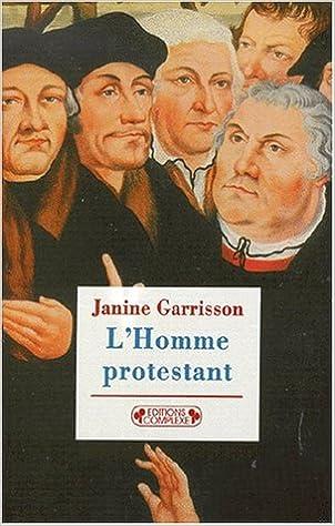 Download L'homme protestant pdf ebook
