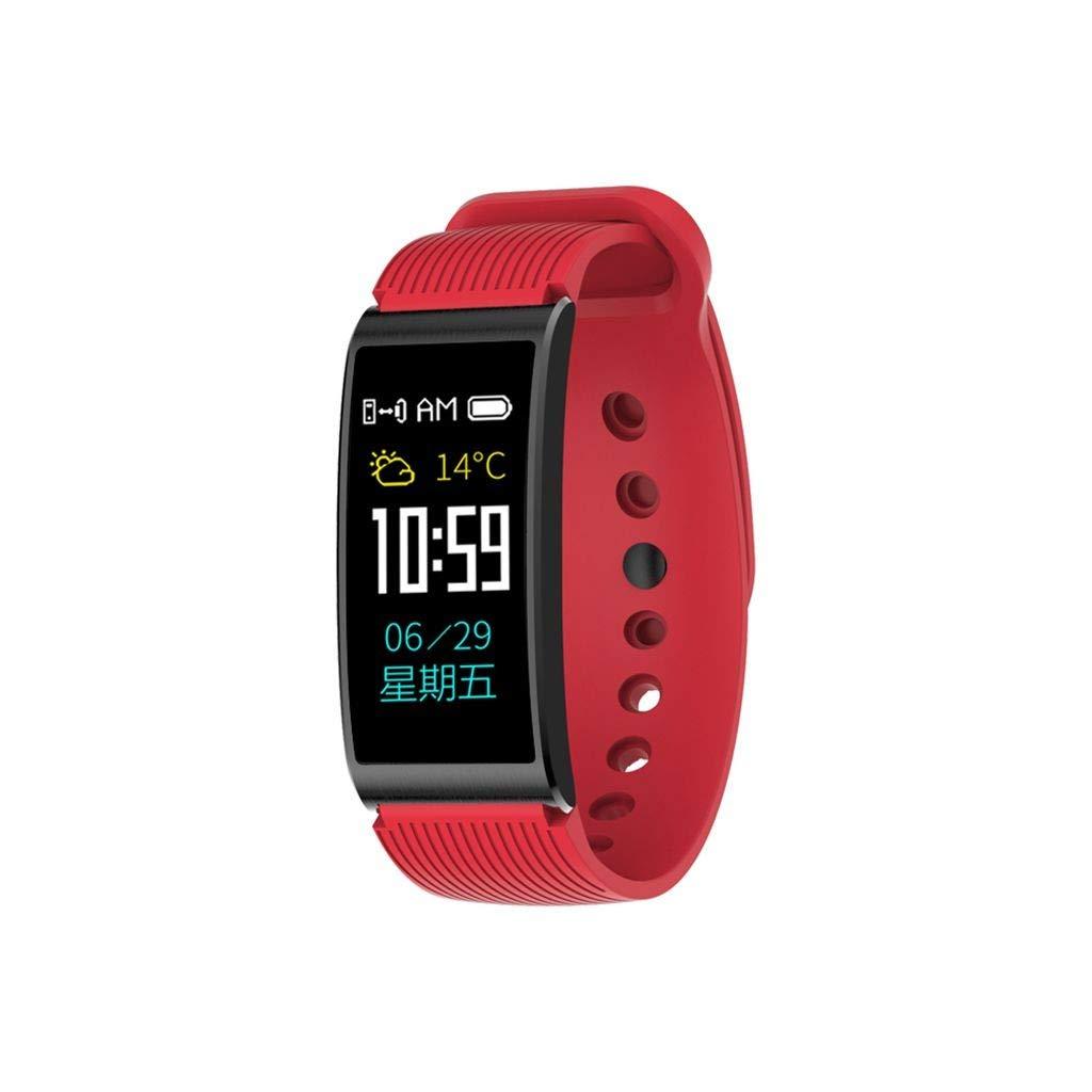 UTHDELD Smartwatch X3 Fitness Tracker Pulsera Inteligente 0 ...