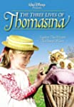 The Three Lives Of Thomasina (Sous-ti...