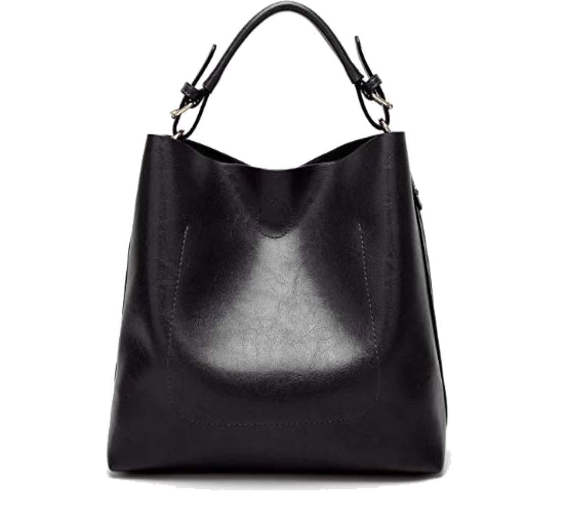 Women Handbags Designer Ladies Satchel Hobo Bags Tote PU Leather Handbags Shoulder Purse by BragBag (Image #1)