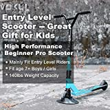 VOKUL Pro Stunt Scooter with Stable Performance