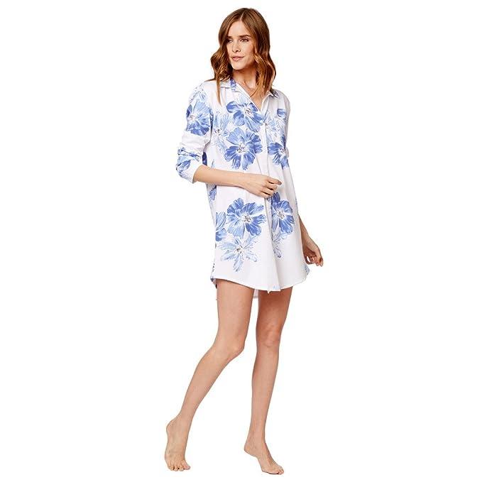 Amazon.com: El Gato De Pijama Bora Bora Knit Pima noche ...