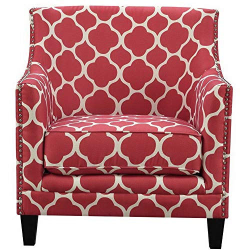 Amazon.com: Hebel Deena Accent Chair | Model CCNTCHR - 246 |: Kitchen & Dining