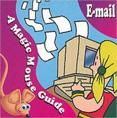 Book E-Mail (Magic mouse)
