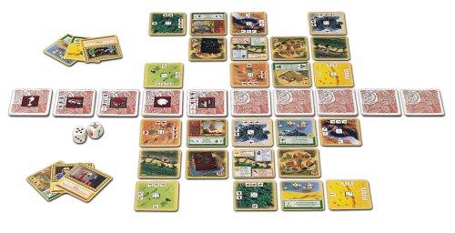 KOSMOS 680053 Catan - Juego de cartas (edición 20 ...