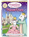 Angelina Ballerina - Princess Dance [DVD]
