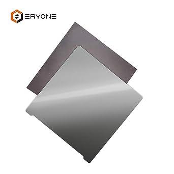 Fleje Magnético Para Impresora 3D ERYONE, Con Adhesivo Imantado ...