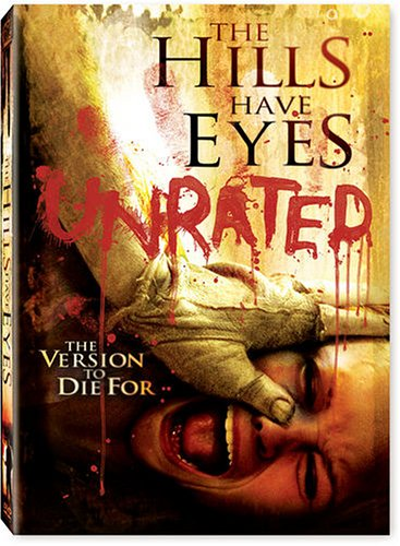 Amazon Com The Hills Have Eyes Unrated Edition Ted Levine Dan Byrd Michael Bailey Smith Aaron Stanford Tom Bower Alexandre Aja Cody Zwieg