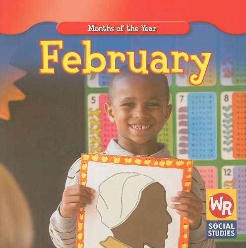 February (Months of the Year) pdf epub