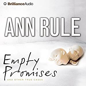 Empty Promises and Other True Cases Audiobook