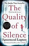 """""""The Quality of Silence"""" av Rosamund Lupton"""