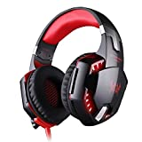 Gaming Headphones USB 7.1 Surround Sound