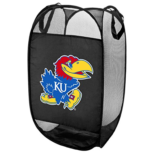 Kansas Jayhawks Official NCAA Laundry Ha - Kansas Collegiate Scrub Shopping Results