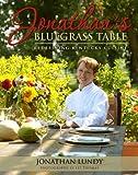 Jonathan's Bluegrass Table, Jonathan Lundy, 1935497103