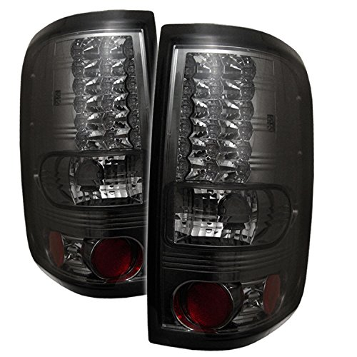 Spyder Auto ALT-YD-FF15004-LED-SM Smoke LED Tail Light (Spyder Led Lights compare prices)