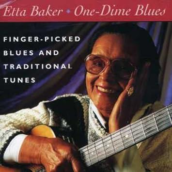 One Dime Blues