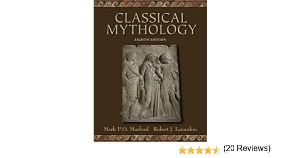 Classical Mythology 6th Edition