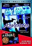 Joyride/Fable [2 DVDs] [Import allemand]