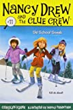 Ski School Sneak, Carolyn Keene, 1416949364
