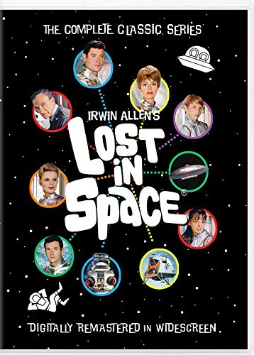 Lost In Space: The Complete Classic Series (DVD)