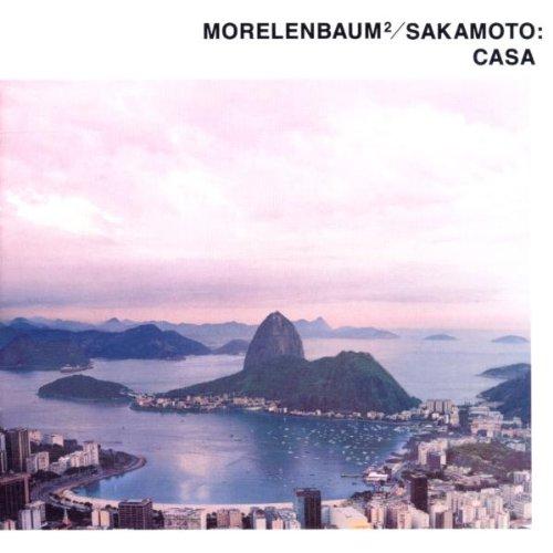 Casa (Morelenbaum Sakamoto album)