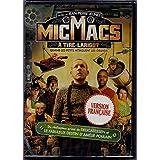 Micmacs à tire-larigot - Micmacs (French ONLY Version - With English Subtitles) 2009 (Widescreen) Régie au Québec