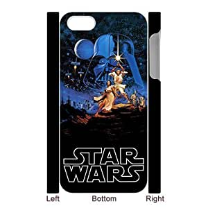 Star Wars iPhone 5 5S Hard Case Anakin Skywalker Darth Vader Black Case Covers at NewOne