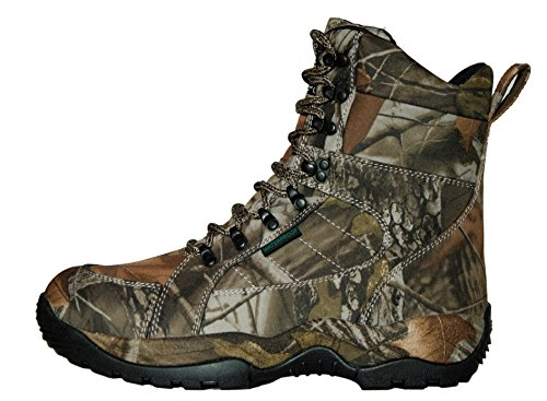 quality free shipping low price RUNFUN Men's Lightweight Anti-Slip Waterproof Hunting Boots Camo 400g clearance Manchester free shipping for nice discount comfortable deals cheap online SRwtVc0HV7