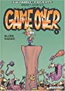 Game Over, Tome 1 : Blork Raider par Midam