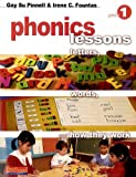Phonics Lessons: Letters, Words, and How They Work