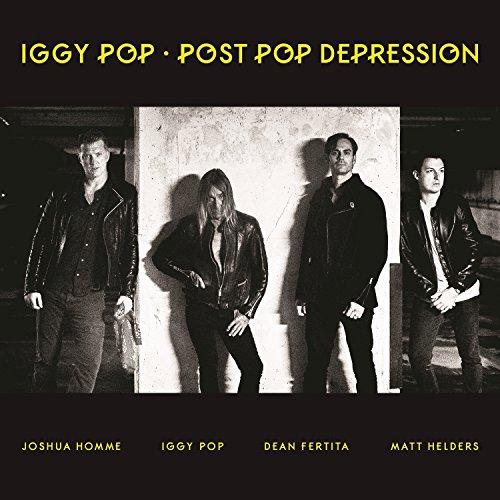 Post Pop Depression  Explicit