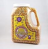 George Washington's Favorite Premium Yellow Popcorn
