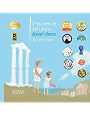 If You Were Me and Lived in...Ancient Greece: An Introduction to Civilizations Throughout Time