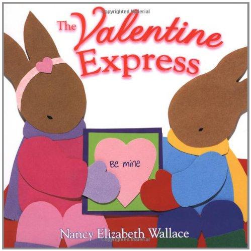 Download The Valentine Express pdf epub