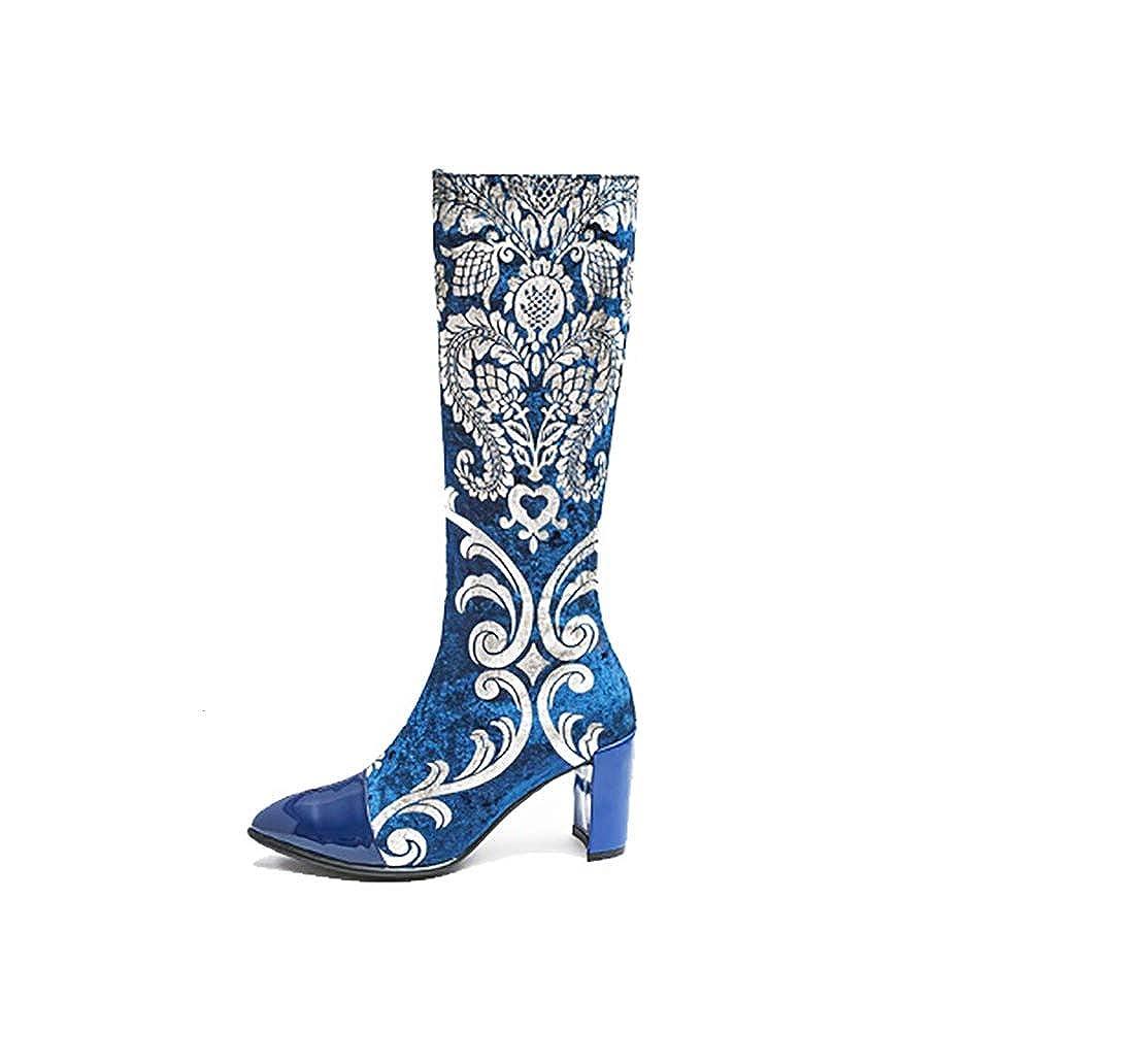 ZAPROMA XUE-35, Damen Stiefel & Stiefeletten, - Beige - beige - Stiefeletten, Größe: 38 - 0a9750