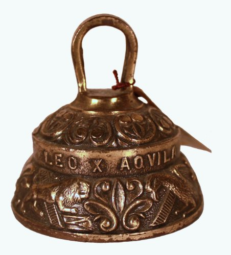 Collectible Apostles Bell by England